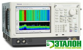 RSA6120B, анализатор спектра