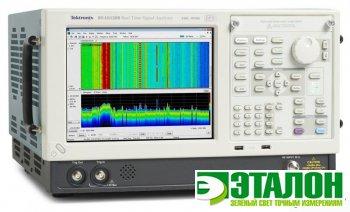 RSA6106B, анализатор спектра