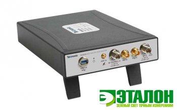 RSA607A, анализатор спектра