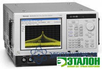 RSA6106A, цифровой анализатор спектра реального времени