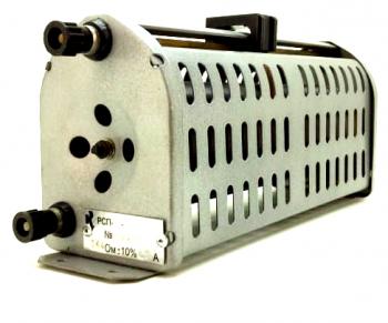 РСП-2-11 (30 Ом 2,6 А) Реостат сопротивления ползунковый
