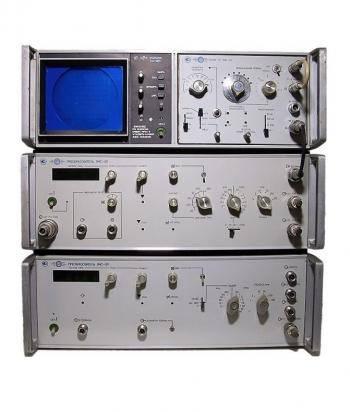 СК4-72 анализатор спектра