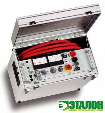 PGK 80, компактная испытательная установка (до 80 кВ)