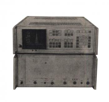 СК4-83 анализатор спектра