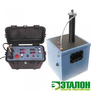 СКАТ-70М1, аппарат высоковольтный испытательный
