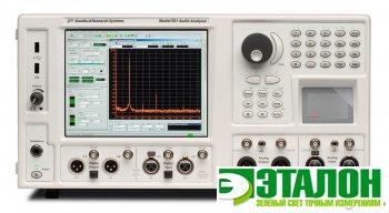 SR1, анализатор спектра