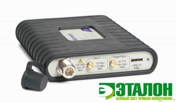 RSA306, USB анализатор спектра