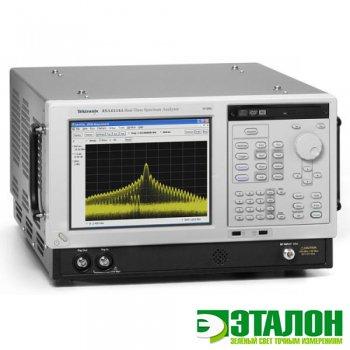 RSA6114A, цифровой анализатор спектра реального времени