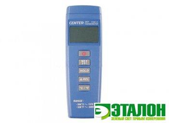 CENTER 307, измеритель температуры