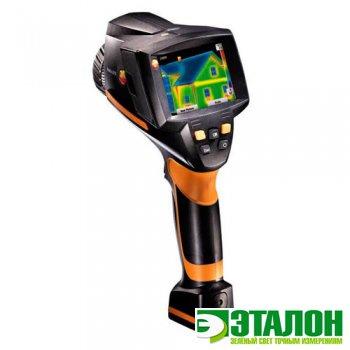 Testo 875-1i, тепловизор (с цифровой камерой)
