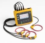 Fluke 1738 регистратор качества электроэнергии для трехфазной сети