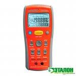 APPA 703, цифровой портативный измеритель параметров RLC