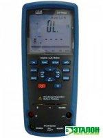 DT-9935, профессиональный LCR-метр с автоматическим выбором режима измерений