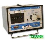 TE1024, калибратор постоянного тока с измерением нуля