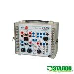 ВЧР-50М, магазин резисторов, конденсаторов и индуктивностей
