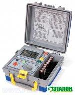 2120 ER, цифровой измеритель сопротивления заземления