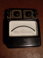 М1107 Микроампервольтметр