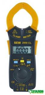 2950 CL, клещи электроизмерительные