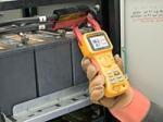 Fluke 345 клещи для измерения качества электроэнерги