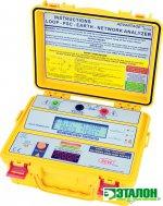 4126 NA, многофункциональный анализатор электрических цепей