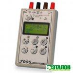 TE7005, калибратор токовых петель
