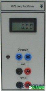 TE7079, модуль добавочных токовых петель