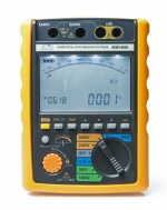 АКИП-8602 измеритель сопротивления изоляции
