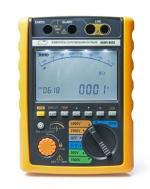 АКИП-8602/1 измеритель сопротивления изоляции