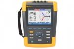 Fluke 437 Анализатор качества электроэнергии серии II 400 Гц