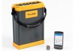 Fluke 1750 регистратор энергии для трехфазной сети