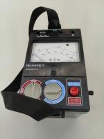 ЭС0210/2Г мегаомметр
