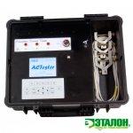 AC-Tester, прибор контроля состояния и оценки остаточного ресурса изоляции высоковольтного оборудования