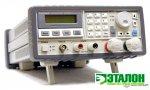 AEL-8320L, электронная программируемая нагрузка c дистанционным управлением