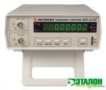 AFC-2124, частотомер