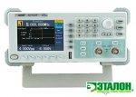 AG1022F, универсальный DDS-генератор сигналов