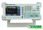 AG2062F, универсальный DDS-генератор сигналов