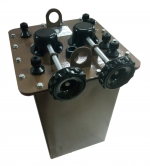 АОМН-40-220-75 УХЛ4 автотрансформатор