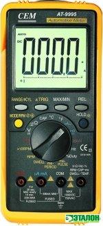 AT-9995, мультиметр (автомобильный)