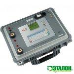 Auto-Ohm 200, микроомметр измеритель сопротивления контактов