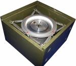 МД-49-2 барометр-анероид