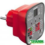 Benning SDT 1, индикатор состояния электророзеток