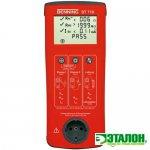 Benning ST-710, тестер электрооборудования