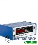 БСЗ-010-2, электронный микроомметр
