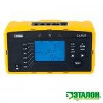 C.A 6133, измеритель параметров безопасности электроустановок