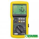 C.A 6030, прибор для проверки УЗО