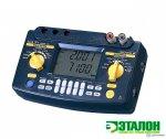 CA71, калибратор электрических сигналов