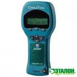 CableTool CT50, измеритель длины кабеля, расстояния до короткого замыкания и напряжения до 250 В