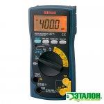 CD771, мультиметр