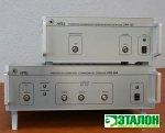СК6-20А, калибратор-измеритель нелинейных искажений