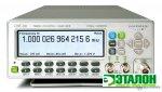 CNT-90, частотомер